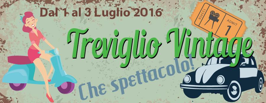 treviglio vintage 2016