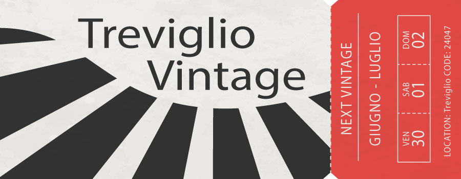 treviglio vintage quarta edizione