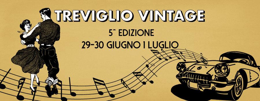 Festival Vintage a Treviglio