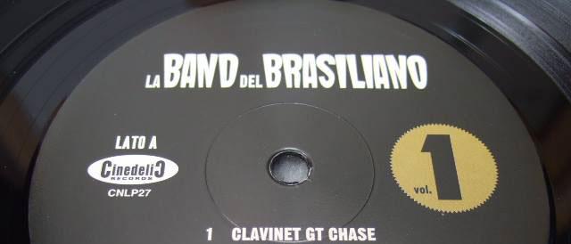 La band del Brasiliano
