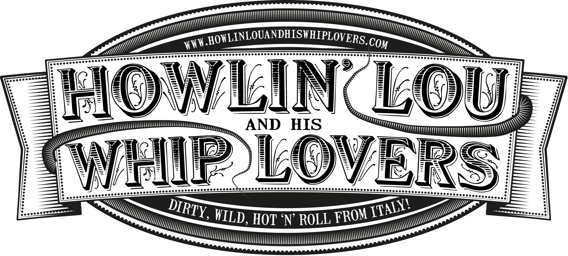 Howlin' Lou and His Whip Lovers