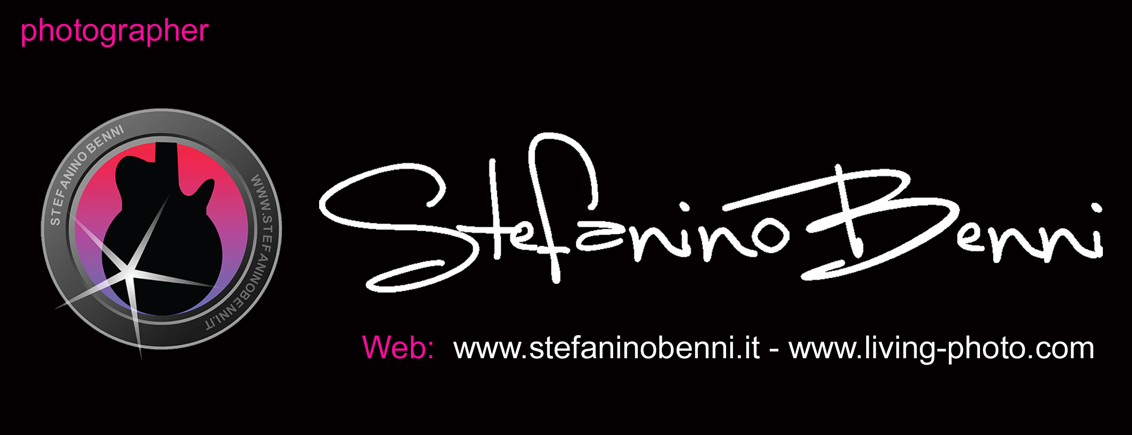 Sensazioni Rock mostra di Stefanino Benni