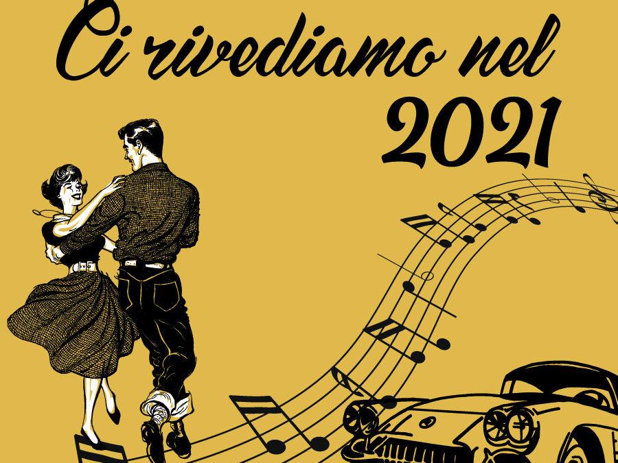 Ci rivediamo nel 2021