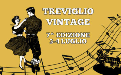 Treviglio Vintage 2021